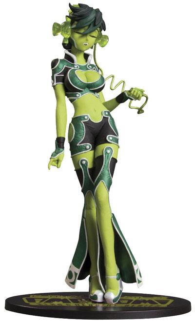 Ame Comi Heroine Series Jade