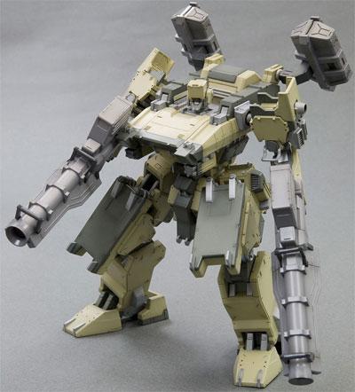 Armored Core GA GAN01-SUNSHINE-L Model Kit