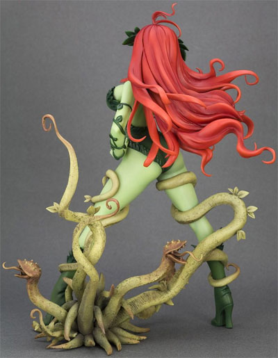 DC Poison Ivy Bishoujo Statue
