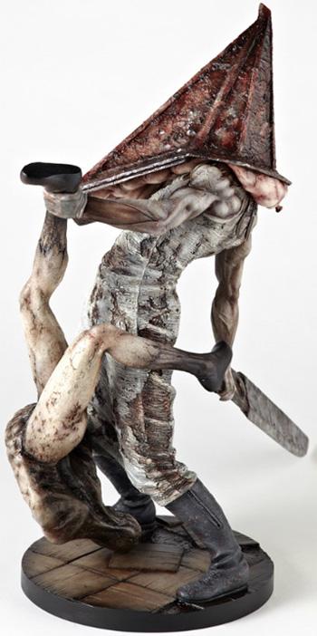 Silent Hill 2: Pyramid Head 1/6-Scale Statue