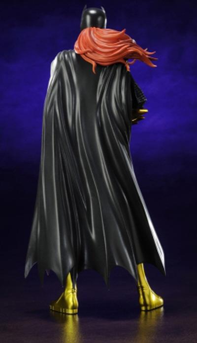 Batgirl DC Comics New 52 ARTFX+ Statue