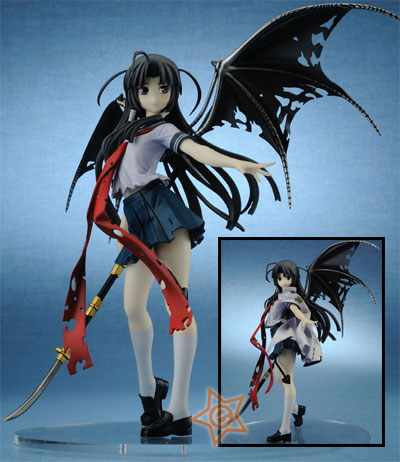 Sumaga Oki Kiki Demonized Ver. PVC Figure