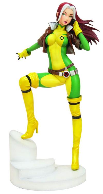 Marvel Rogue 1/8 Scale Bishoujo Statue