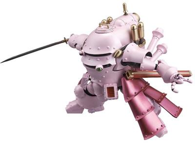 Sakura Wars: Sakura's Custom Version Variable Action Figure