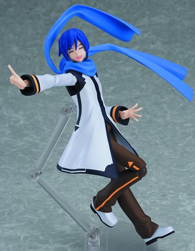 Vocaloid: Kaito Figma Action Figure