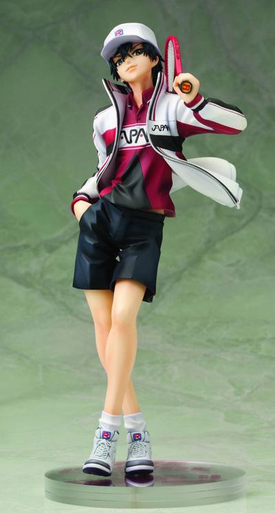 Prince of Tennis II Ryoma Echizen ArtFX J Statue