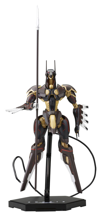 Zone of the Enders Anubis Plastic Model Kit