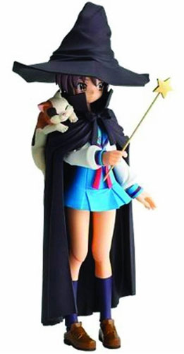 Fraulein Revoltech: Yuki Nagato Witch Version Action Figure