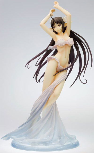 Shining Wind Xecty Goddess Of Wind 1/6 Scale Statue