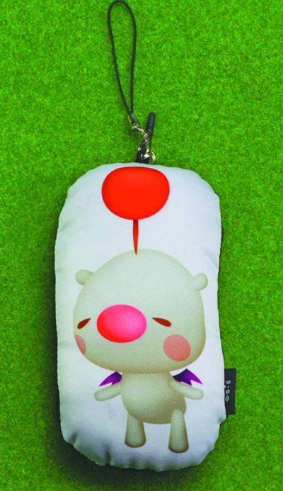 Theatrhythm Final Fantasy Moogle Cell Accessory