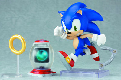Sonic the Hedgehog Nendoroid