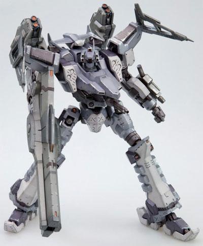Armored Core Crest Assault Model Kit