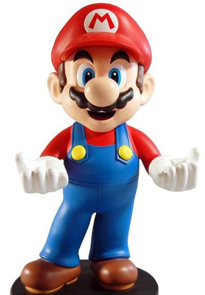Mario 12-Inch 3DS Holder