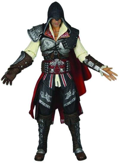 Assassin's Creed Brotherhood Ezio Onyx 7