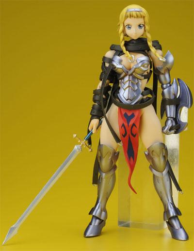 Queen's Blade Excellent Model Reina PVC Figure