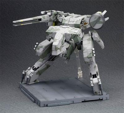 Metal Gear Solid: Metal Gear REX Plastic Model Kit