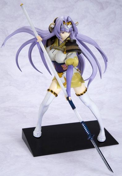 Sengoku Rance: Senhime 1/8 Scale Ani-Statue