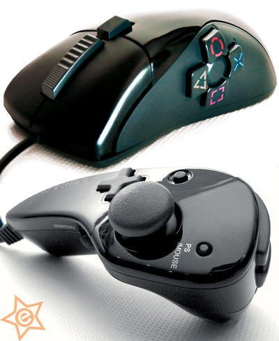 PlayStation 3 FragFX V.2 Controller