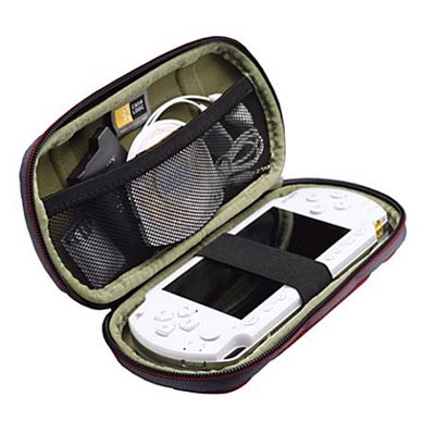 Sony PSP Carrying Case Black