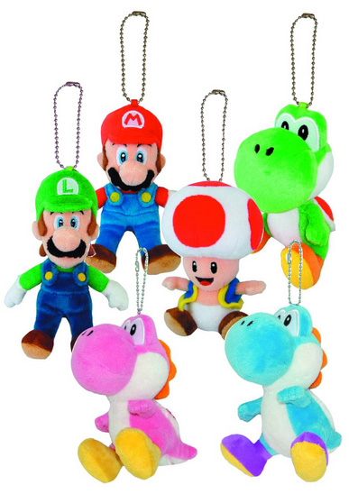 Super Mario Bros. 5
