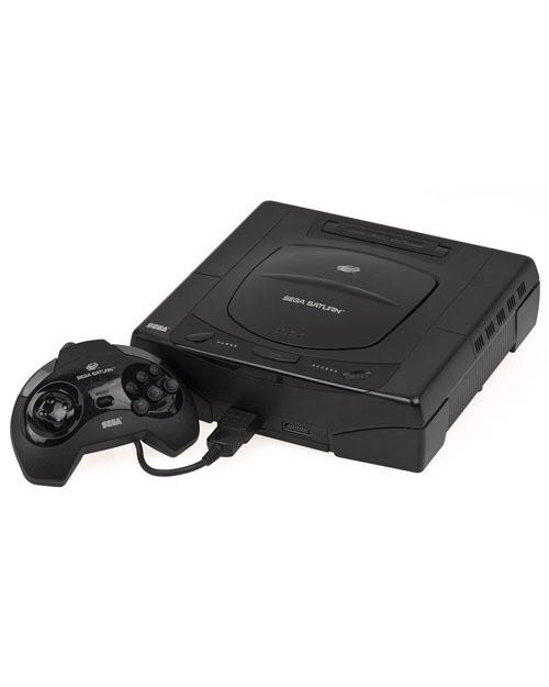 Sega Saturn System