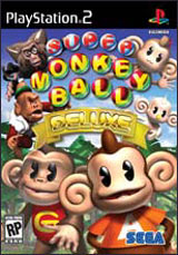 Super Monkey Ball Deluxe
