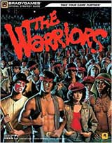 Warriors, The Official Strategy Guide (BradyGames)