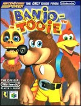 Banjo-Tooie Official Player's Guide