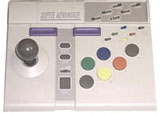 Super Nintendo Super Advantage Stick