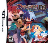 Disgaea DS