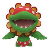Super Mario 6 Inch Petey Piranha Plush