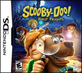 Scooby Doo: First Frights