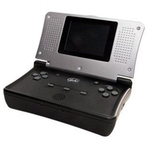 FC 16 Go Portable SNES System Silver
