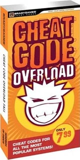Cheat Code Overload Fall 2009