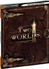 Two Worlds II Official Strategy Guide