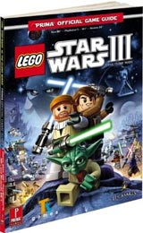 LEGO Star Wars III: The Clone Wars Guide