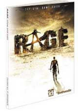 Rage Prima Official Game Guide