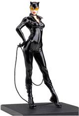 DC Comics Catwoman New 52 ARTFX+ Statue