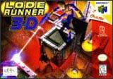 Lode Runner 3D