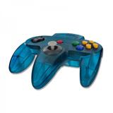 N64 Cirka Controller Turquoise