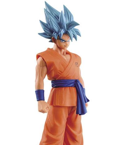 DBZ Rebirth of F DXF Son Goku Figure