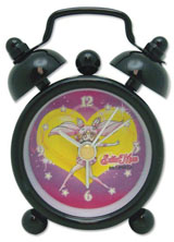 Sailor Moon Chibi Moon Mini Desk Clock