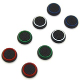 PlayStation 4 Silicone Thumb Stick Grip Cap Cover