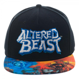Sega Genesis Altered Beast Snapback