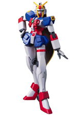 MS G Gundam Nobel Neo Sweden Mobile Fighter Model Kit
