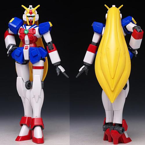 Gundam Nobel Number 119 1/144 Scale Model Kit
