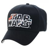Star Wars X Wing Black Flex Cap