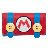 Super Mario Jrs. Flap Wallet