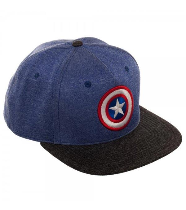 Captain America 2 Tone Cationi