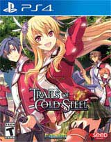 Legend of Heroes: Trails of Cold Steel Decisive Edition